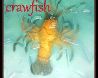 Crawfish Soap!