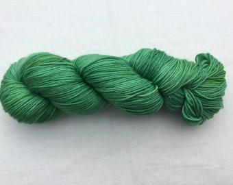 Hand dyed 4ply Sock wool - Merino/Cashmere/Nylon