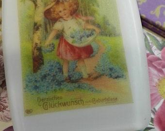 Vintage Love Soap