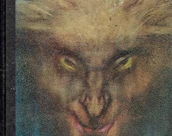 man,myth,magic, an illustrated encyclopedia of the supernatural