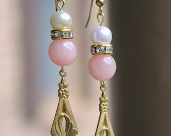 Pirouette (Earrings)