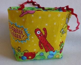 Gift Bag, tote, purse, bag