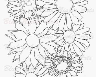 Mindful Flowers