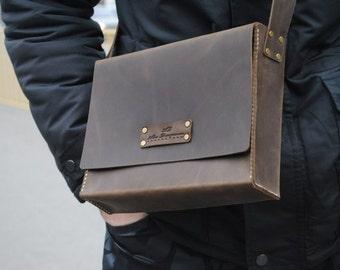 Leather messenger bag Leather messenger men Leather messenger women Personalized messenger Leather bag personalized Custom leather bag