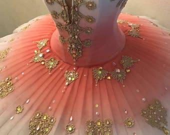 tutu for ballet