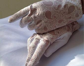 Prima Donna Gloves  |DIEmonds|