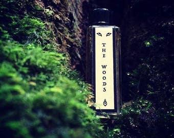 The Woods 15ml Vial
