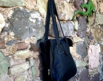 Black Womens Handbag