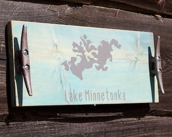 Beach Wood Decor, Lake House Decor, Personalized Lake Decor Gifts, Nautical Valentines, Lake House Sign, Nautical Gift, Nautical Decor,