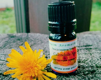 Calendula Absolute 5ml  Also known as Marigold.