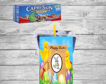 Easter Capri Sun Download