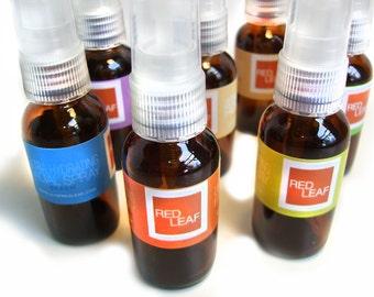 Aloe Vera Moisturizing Face Spray, Natural Hydrating Skin Care