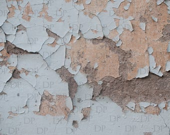 Peeling Paint Digital Background, Peeling Paint Wallpaper,Food Photography Backdrop, Graphic Design, Printable, Backdrop Photography,