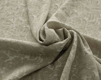 990092-007 JACQUARD-Pl 86%, Pa 12, Ea 2, 150 cm wide, manufactured in Italy, dry cleaning, weight 368 gr, price 1 meter: 57.17 Euros