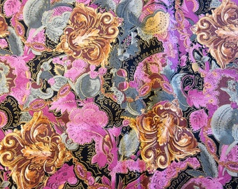 Robert Kaufman Quilt/Craft Fabric - Vintage - 1/2 Yd.