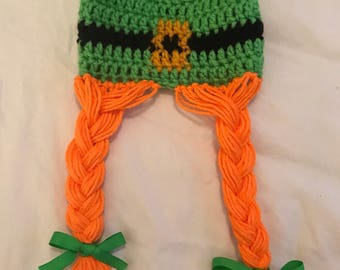 St. Patricks Day Hat
