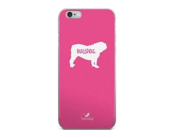 Bulldog iPhone 6/6S or iPhone 6/6S Plus