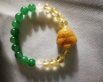 Abundance Bracelet