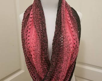 Mobius Infinity Scarf
