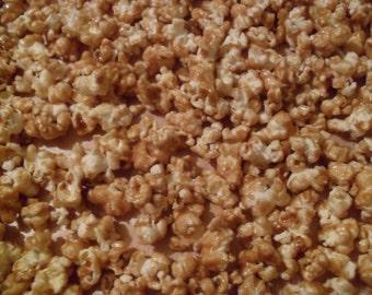 CARAMEL CORN Popcorn!!! (1 lb)