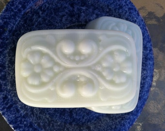 Solid Lotion Bar Tranquil Moments
