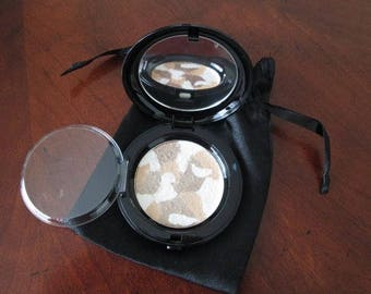 Leather & Lace Highlighting Compact w/mirror