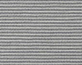 Paces Grey, Magnolia Home Fashions - Polyester/Cotton/Olefin Upholstery Fabric By The Yard