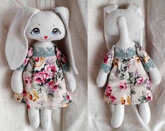 3 handmade toy