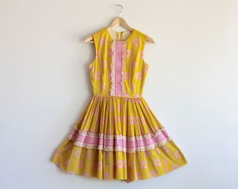 PEGGY - darling dress