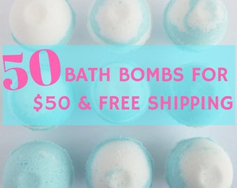 Wedding Favors Wedding Gifts Bridal Shower Favors Bridesmaid Gifts Baby Shower Favors Bachelorette Party Favors Bath Bomb Party Favors