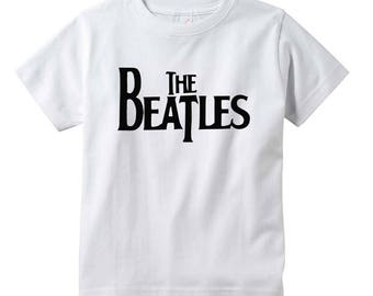 Beatles kids T-shirt Rock Kids Funny Kids and Toddler shirts-Kids Gifts- Kids T-shirts-Cute kids gifts