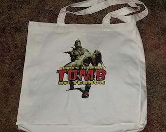Sale! TOMB Tote (Small)