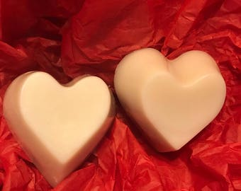 Love Spell scented Lotion Bar