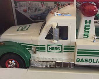 Hess Rescue Truck 1994