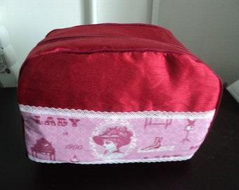 new toilet bag handmade craftsmanship,