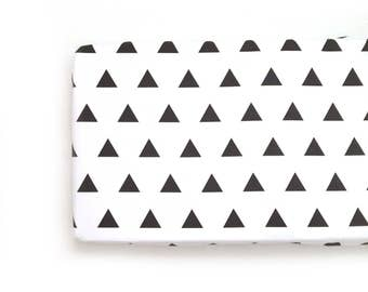 Changing Pad Cover Black Triangles. Change Pad. Changing Pad. Black Changing Pad Cover. Changing Pad Cover Boy.