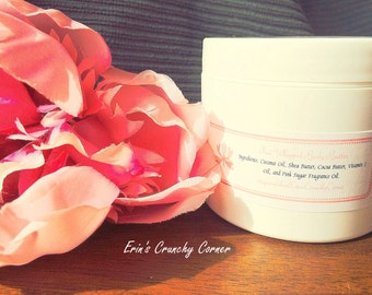 Pixi Whipped Body Butter