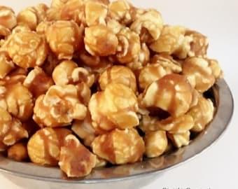 CLASSIC CARAMEL Freedom Snacks Artisan Popcorn