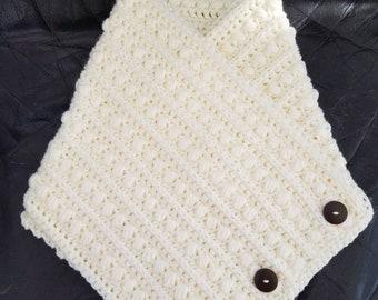 Crocheted cowl, Cowl, Neck Warmer