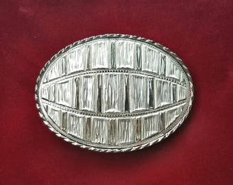 ON SALE! ..Vintage Western Belt Buckle #79