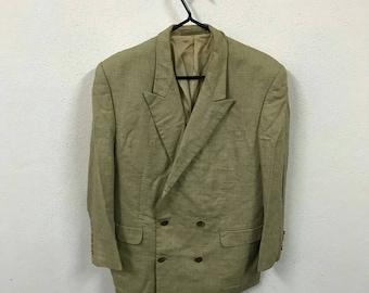 Christian Dior Monsieur coat