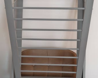 Drying Rack Laundry Drying Rack Wall Drying Rack Laundry Room Small Drying Rack Laundry Storage Wood Drying Rack