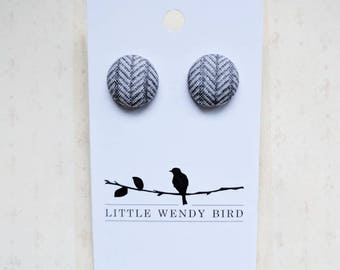 Lydia Stud Earrings