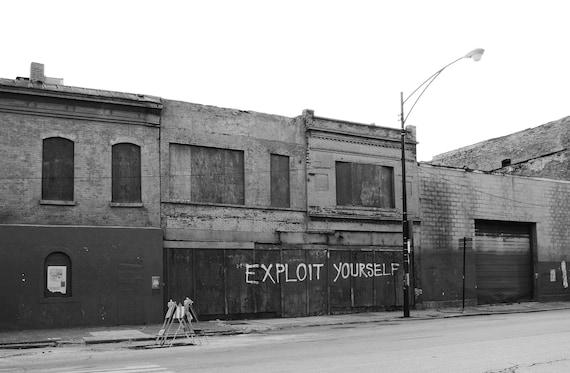 Exploit Yourself