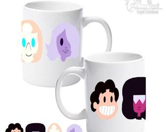 Steven Universe Mug