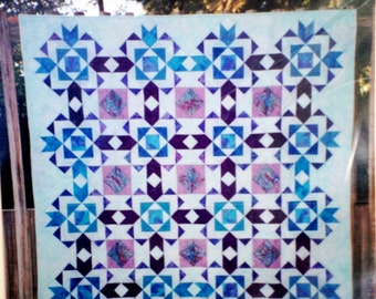 American Legacy Quilts - Quarters Quilts by Mary Jane Best pattern