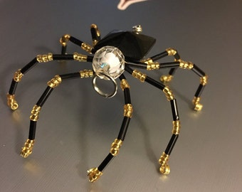 The Rich Spider Ornament