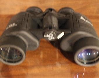 Audubon Intrepid Base Model 10x40 Binoculars
