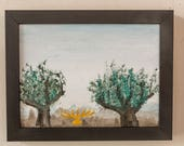 Zachariah: Olive Trees an...