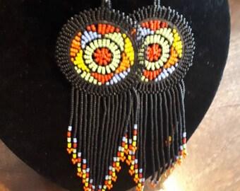 Zulu earing